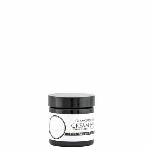 Derma ID glamorize me cream no. 3 gesichtscreme für sensible Haut
