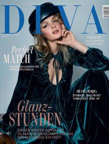 Derma ID DIVA Magazin 1