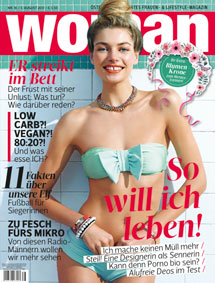 Derma ID Woman Magazin 3