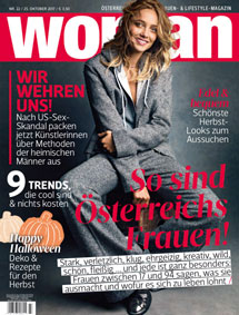 Derma ID Woman Magazin 4
