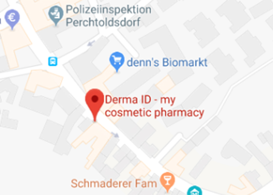 Location Derma ID