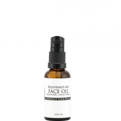 Rejuvenate-Me Face Oil